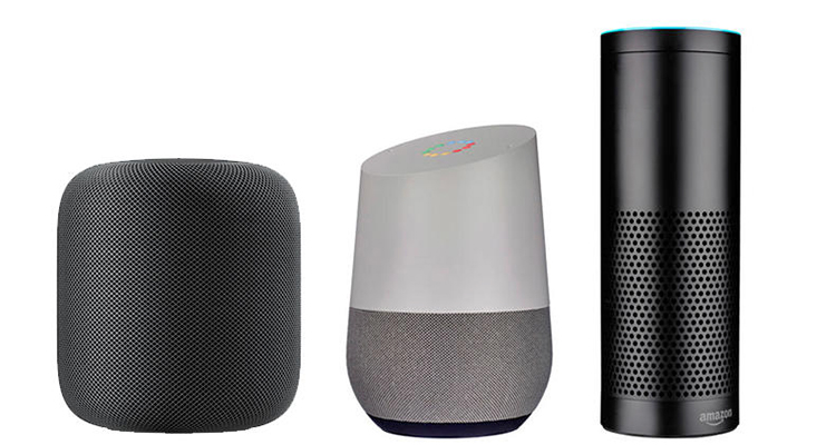 How to listen on : Smart Speakers & Devices
