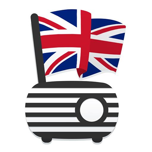 Eirewave on Radio UK