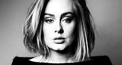 Adele - Irish music artist