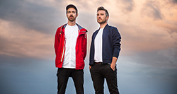 All Tvvins - Irish music artist