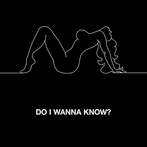 Do I Wanna Know - id|artist|title|duration ### 1491|Arctic Monkeys|Do I Wanna Know|270460 - Arctic Monkeys