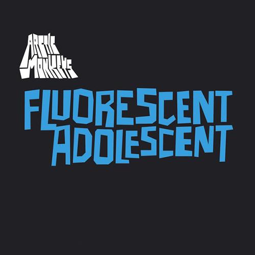 Fluorescent Adolescent - id|artist|title|duration ### 1616|Arctic Monkeys|Fluorescent Adolescent|170790 - Arctic Monkeys