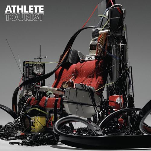 Wires - id artist title duration ### 1140 Athlete Wires 257140 - Athlete