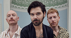 Biffy Clyro - Irish music artist