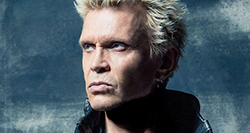 Billy Idol : concert