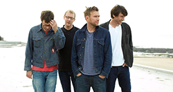 Blur - Irish music artist