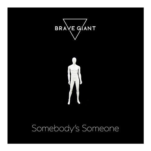 Somebody's Someone - id artist title duration ### 712 Brave Giant Somebody's Someone 239520 - Brave Giant