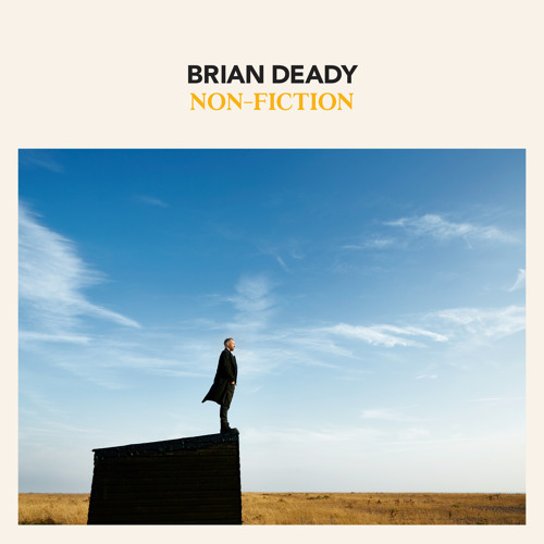 Get On My Knees -  - Brian Deady