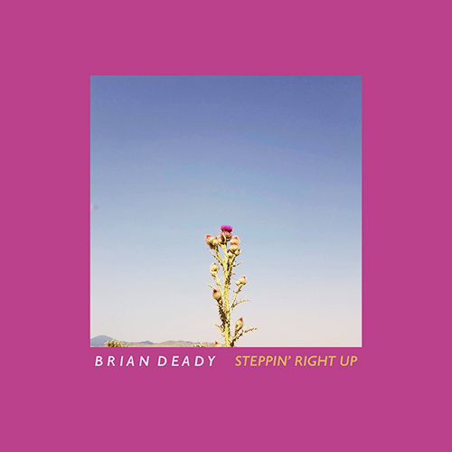 Steppin' Right Up - id artist title ### 683 Brian Deady Steppin' Right Up - Brian Deady
