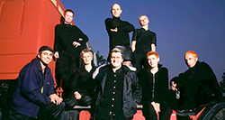 Chumbawamba - Irish music artist