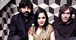 Cornershop - Irish music artist