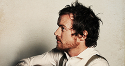 Damien Rice - Irish music artist