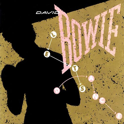 Let's Dance - id artist title duration ### 1649 David Bowie Let's Dance 291997 - David Bowie