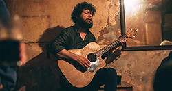 Declan O'Rourke - Irish music artist
