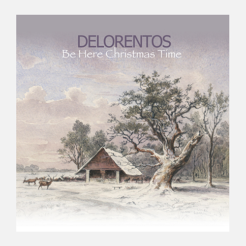 Be Here Christmas Time - id|artist|title|duration ### 757|Delorentos|Be Here Christmas Time|186100 - Delorentos