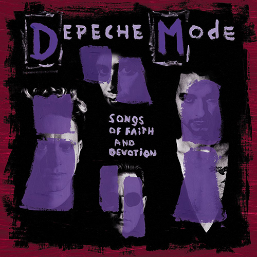 I Feel You - id|artist|title|duration ### 1686|Depeche Mode|I Feel You|243761 - Depeche Mode