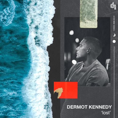 Lost - id artist title duration ### 796 Dermot Kennedy Lost 218050 - Dermot Kennedy