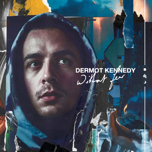 Outnumbered - id|artist|title|duration ### 864|Dermot Kennedy|Outnumbered|235220 - Dermot Kennedy