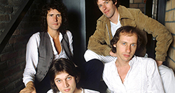 Dire Straits - Irish music artist