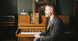 Duke Special - Irish music artist