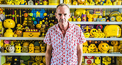 Fatboy Slim - Irish music artist