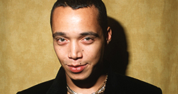 Finley Quaye - Irish music artist