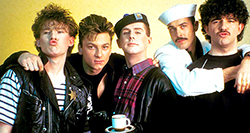 Frankie Goes to Hollywood - Irish music artist