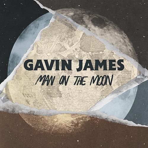 Man On The Moon - id artist title duration ### 1129 Gavin James Man On The Moon 160110 - Gavin James