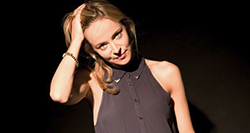 Gemma Hayes - Irish music artist