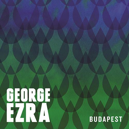 Budapest - id|artist|title|duration ### 1237|George Ezra|Budapest|201910 - George Ezra