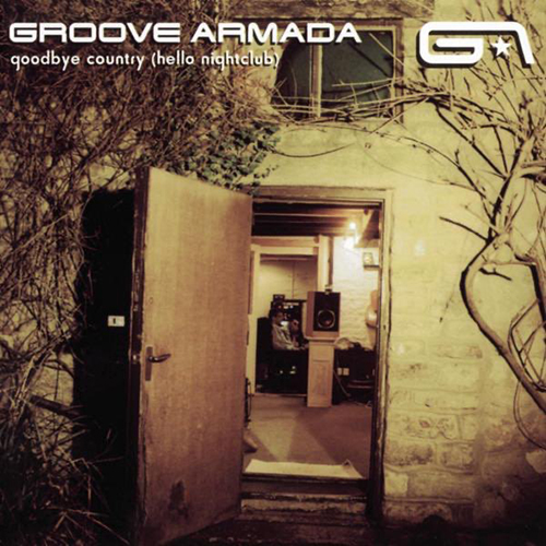 My Friend - id|artist|title|duration ### 1243|Groove Armada|My Friend|212090 - Groove Armada