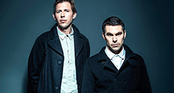 Groove Armada - Irish music artist