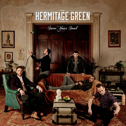 Make It Better -  - Hermitage Green