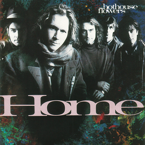 I Can See Clearly Now -  - Hothouse Flowers