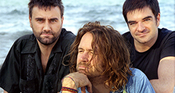 Hothouse Flowers - Irish music artist