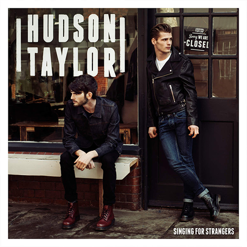 World Without You -  - Hudson Taylor