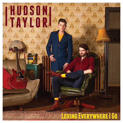 Favourite Song - id|artist|title|duration ### 1037|Hudson Taylor|Favourite Song|180010 - Hudson Taylor