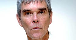 Ian Brown - Irish music artist