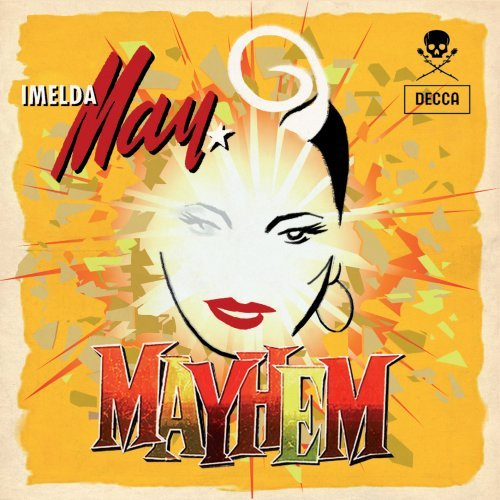 Inside Out -  - Imelda May