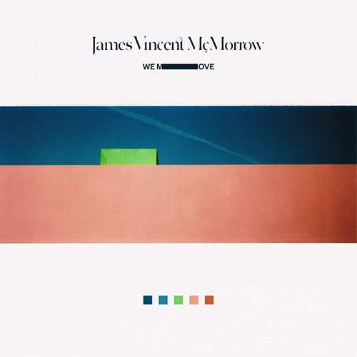 One Thousand Times -  - James Vincent McMorrow