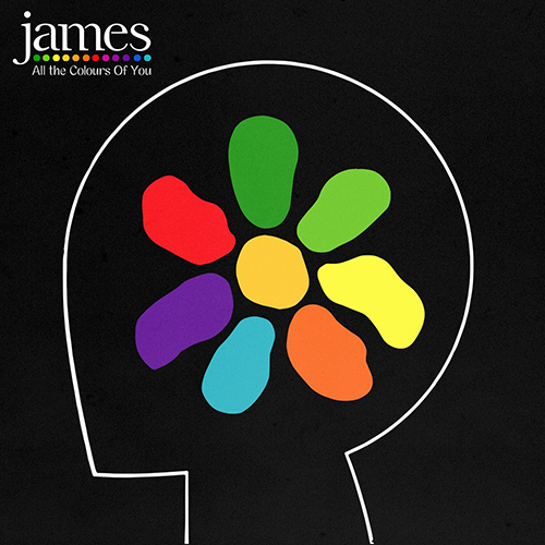 All The Colours Of You - id|artist|title|duration ### 1677|James|All The Colours Of You|246399 - James