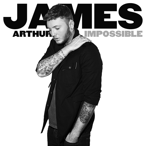 Impossible - id|artist|title|duration ### 1248|James Arthur|Impossible|202430 - James Arthur