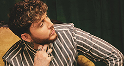 James Arthur - Irish music artist
