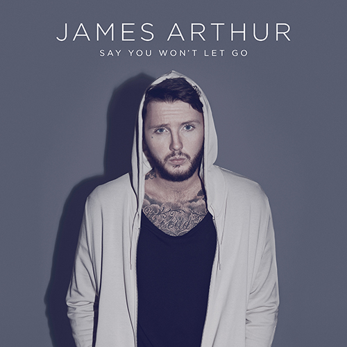Say You Won't Let Go - id|artist|title|duration ### 1249|James Arthur|Say You Won't Let Go|205670 - James Arthur