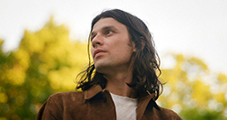 James Bay - Irish music artist