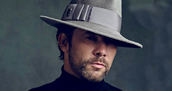 Jamiroquai - Irish music artist