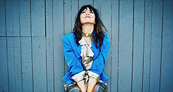 KT Tunstall - Irish music artist