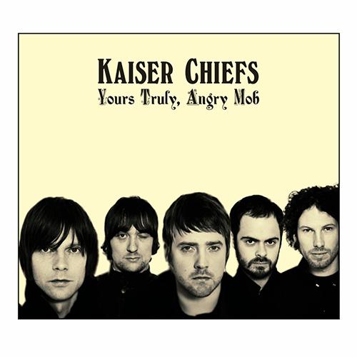 Ruby - id|artist|title|duration ### 1261|Kaiser Chiefs|Ruby|197310 - Kaiser Chiefs