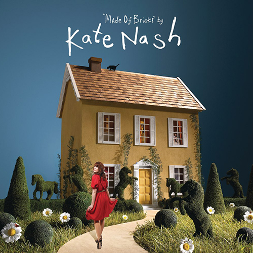 Foundations - id|artist|title|duration ### 1262|Kate Nash|Foundations|231280 - Kate Nash