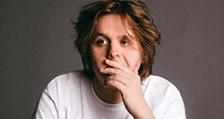 Lewis Capaldi - Irish music artist